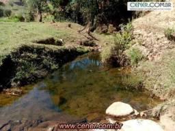 1757/Ótima fazenda de 91 ha em Sabará com ótimo preço
