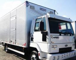 Ford cargo 816 bau