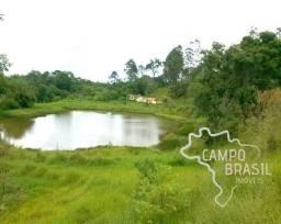 Campo Brasil Imóveis, realizando seu sonho rural! Sítio de 16 aq em Jacareí