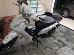 Moto 50CC bravax