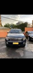Ford ranger xlt 3.2 diesel - 2014