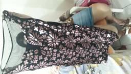 Vestido srminovo