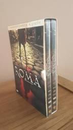 Coleção Box DVD Roma 1ª Temporada