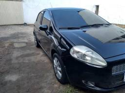 Fiat/Punto HLX 1.8 Flex - 2010