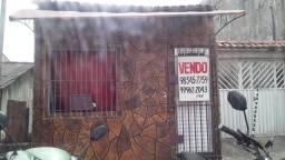 Casa 4x30 na Tv. José Pio px. a Curuçá, ao lado do Formosa