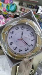 Relógio de parede quartz redondo Quartz-entregamos em domicílio