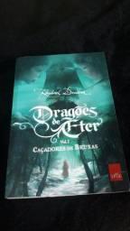 Dragões de Éter- vol. 1. Caçadores de Bruxas