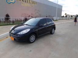 Peugeot 207 1.4 2011 novíssimo