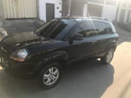 Hyundai Tucson GL 2.0 AUT