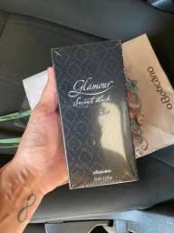 Glamour Secrets Black O Boticário