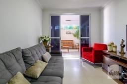 Apartamento à venda com 3 dormitórios em Monsenhor messias, Belo horizonte cod:263192