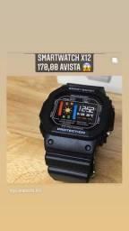 Smartwacht x12