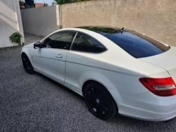Mercedes c180 coupe