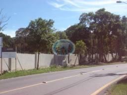 Terreno à venda em Santa cândida, Curitiba cod:PAR6