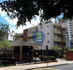 Apartamento com 3 dormitórios à venda, 96 m² por R$ 340.000 - Próx Plaza Shopping - São Jo