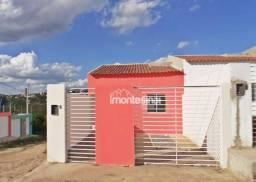 Casa com 2 quartos à venda, 57 m² por R$ 99.000 - Cohab 2 - Garanhuns/PE