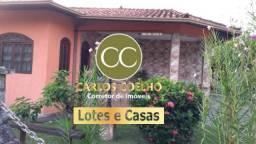 G Cód 320 Espetacular Casa em Guapimirim/ ES