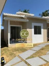 G5 cód 289 Casa na Estrada do Guriri em Cabo Frio Rj