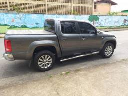 AMAROK HIGHLIN diesel 4x4 $58,500