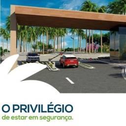 Lotes Financiados de alto padrão em Teresina próximo ao Aldebaran(Condominio Petrópolis)