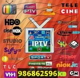 Lista na tv