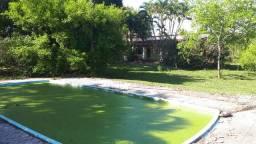Área para Sitio com Piscina em Itaboraí 10,000m2 toda Plana