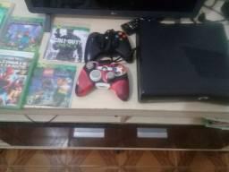 Xbox e notebook