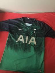 Camiseta Tottenham