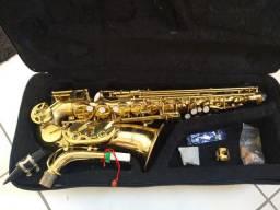 Saxofone Alto - Baldassare