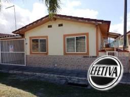RESIDÊNCIA 115 M² - BALNEÁRIO ALBATROZ -MATINHOS-PR