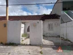 Casa com 2 dormitórios à venda, 60 m² por R$ 160.000,00 - Cordeiro - Recife/PE