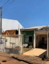 Casa com 1 dormitório à venda, 67 m² por R$ 180.200,00 - Conjunto Res. Novo Horizonte - Fo