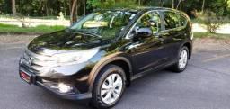 CRV 2013/2013 2.0 LX 4X2 16V FLEX 4P AUTOMÁTICO