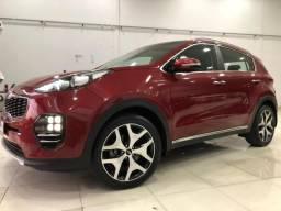 Kia Motors Sportage EX 2.0 (Flex) (Aut) P786