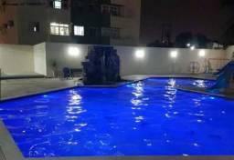 Apartamento para Venda em Cuiabá, Cidade Alta, 2 dormitórios, 1 suíte, 2 banheiros, 1 vaga
