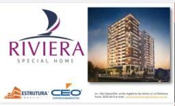Vende-se apartamento - décimo terceiro andar de frente nascente