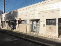 Casa para alugar com 1 dormitórios em Centro, Fortaleza cod:73500