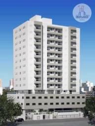 Apartamento com 1 dormitório à venda, 47 m² por R$ 190.000,00 - Ocian - Praia Grande/SP