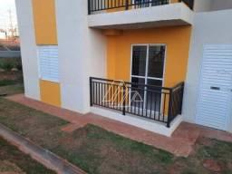 Apartamento com 2 dormitórios para alugar por R$ 750,00/mês - Vereador Eduardo Andrade Rei