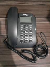Telefone fixo Intelbras TC 60