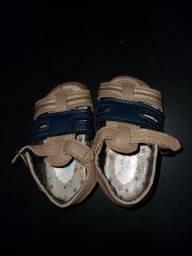 Sandalia infantil