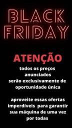 Black Friday maquininhas
