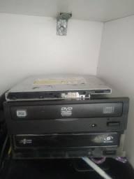 Gravador de dvd/cd PC e notebook