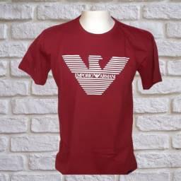 Camisa malha peruaninha