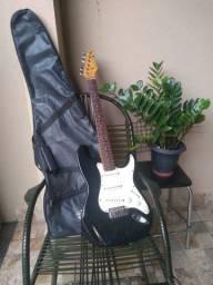 Guitarra Giannini Sonic