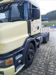 Scania 114 g 360