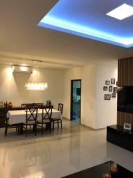 Casa térrea 220m² em Condomínio fechado na Serraria
