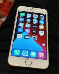 IPhone 7 Rose 32GB / Troco / Parcelo