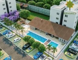 Condominio village das arvores, canopus