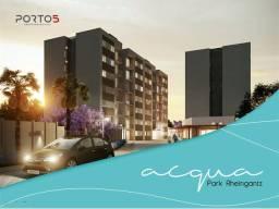 Apartamento em Rio Grande, RS (Parque Residencial Coelho)